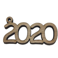 Wooden 2020 Big [+£0.85]